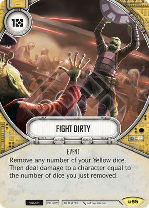 Luta Suja - Fight Dirty