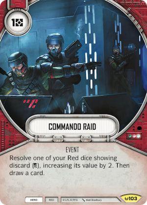 Comandos de Ataque - Commando Raid