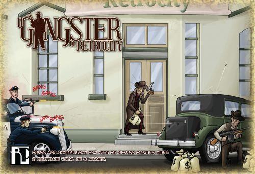 O Gangster de Retrocity