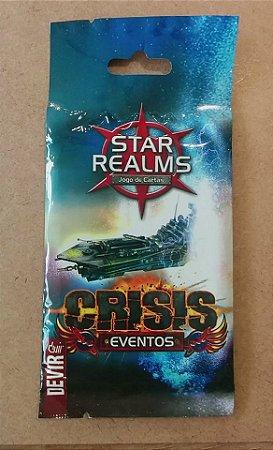 Crisis - Eventos - Expansão de Star Realms