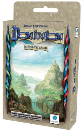 Dominion - Update Pack - Pacote de Conversão