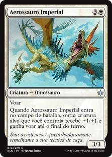 XLN014 -  Aerossauro Imperial (Imperial Aerosaur)