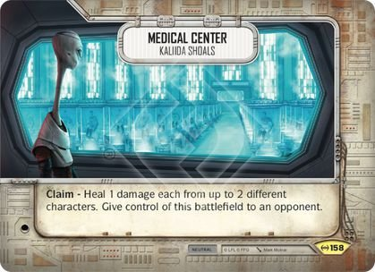 SWDEAW158 - Centro Médico Kaliida Shoals - Medical Center Kaliida Shoals
