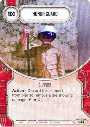 SWDTPG033 - Guarda de Honra - Honor Guard