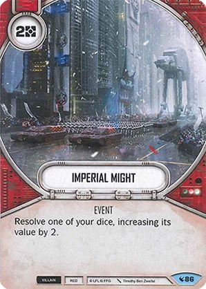 SWDLEG086 - Imperial Might