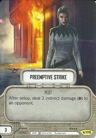 SWDLEG170 - Preemptive Strike