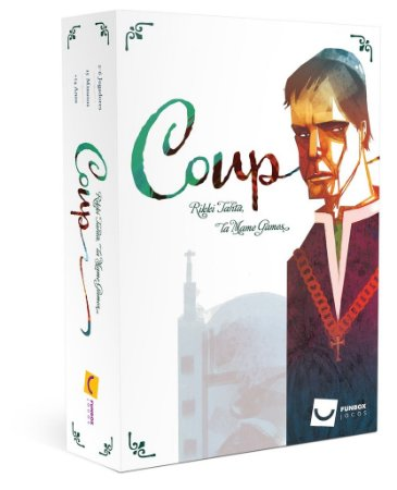 Coup - Segunda Edição