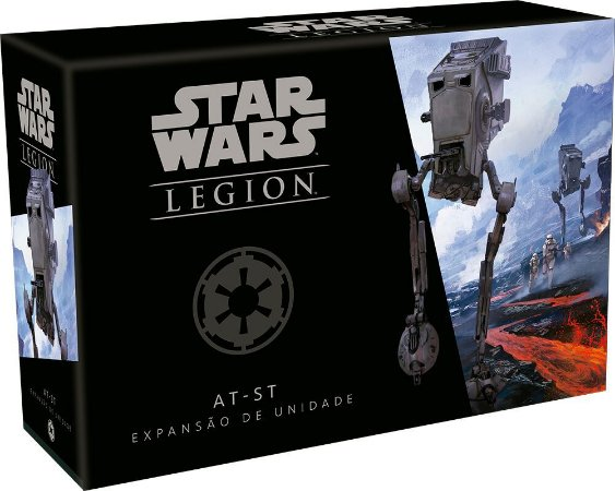 Star Wars Legion - Expansão AT-ST