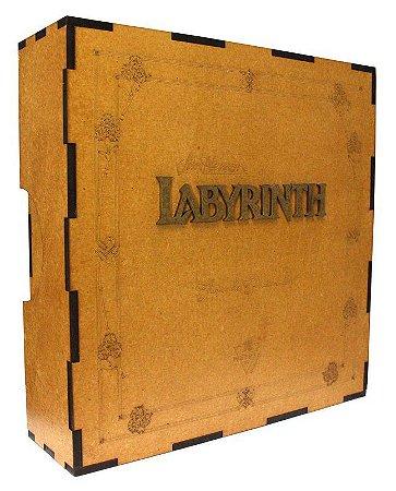 Labirinto - Edição de Colecionador