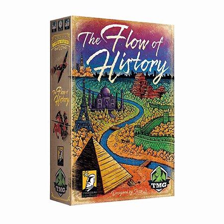 The Flow of History - Importado