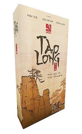Tao Long - O Caminho do Dragão