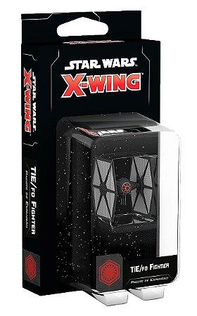 TIE Fighter da Primeira Ordem - Expansão de Star Wars X-Wing 2.0