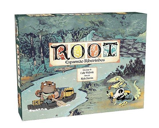 Root - Expansão Ribeirinhos