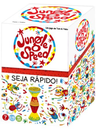 Jungle Speed (PRÉ-VENDA)