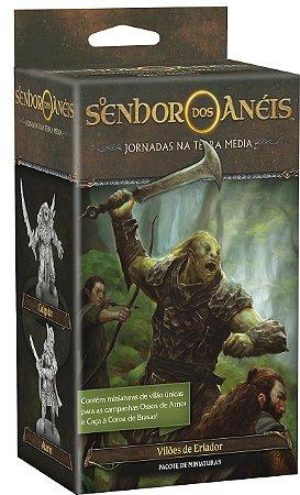O Senhor dos Anéis: Jornadas na Terra Média - Vilões de Eriador - Expansão