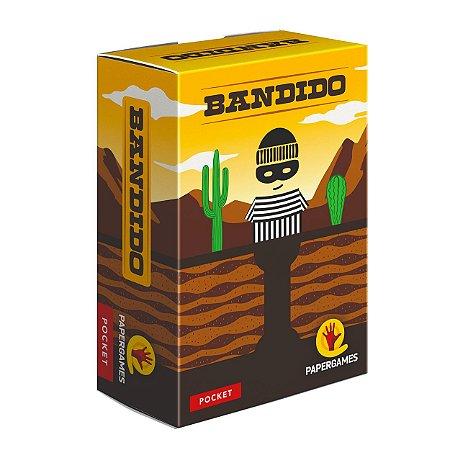Bandido (PRÉ-VENDA)