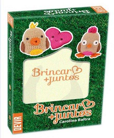 Brincar + Juntos