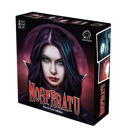 Nosferatu - 2ª Edição
