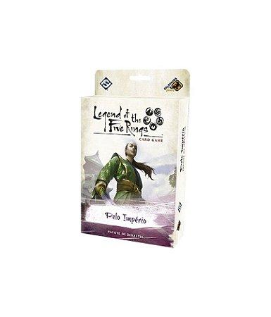 L5R - Pelo Império - Ciclo da Herança