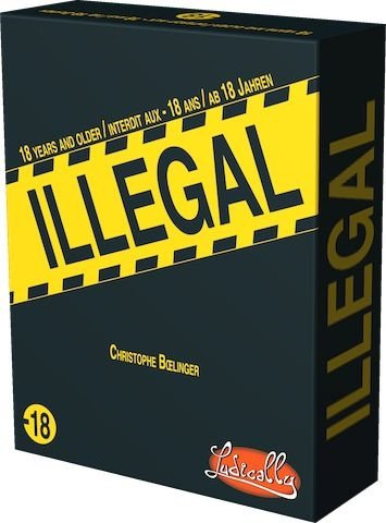 Illegal - Em Português!