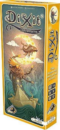 Dixit 5: Daydreams - Expansão de Dixit (PRÉ-VENDA)