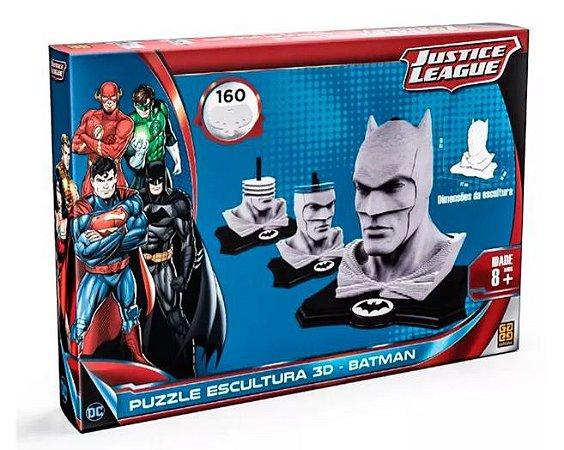 Escultura 3D - Batman