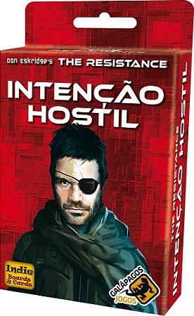 Intenção Hostil - Expansão de The Resistance