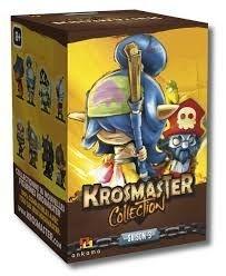 Krosmaster: Arena - Season 3 Blind Box 1 Unidade - Em Inglês