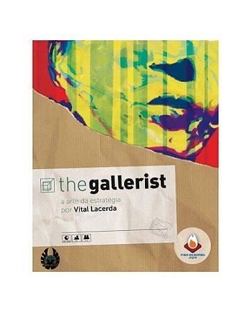 The Gallerist: A Arte da Estratégia