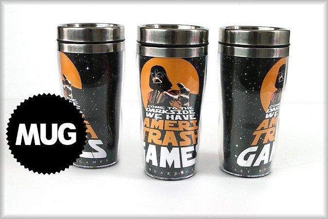 Mug Darth Vader Ameritrash Games