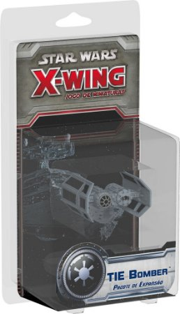 TIE Bomber - Expansão de Star Wars X-Wing