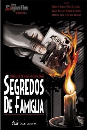 Don Capollo apresenta: Segredos de Famiglia