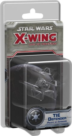 TIE Defender - Expansão de Star Wars X-Wing