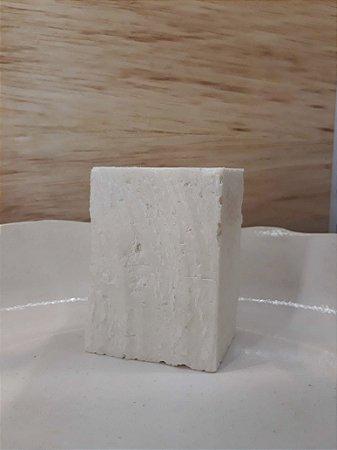 Sabonete de Sal Grosso Vegano 100% Natural