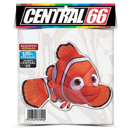 Adesivo Resinado Filme Nemo