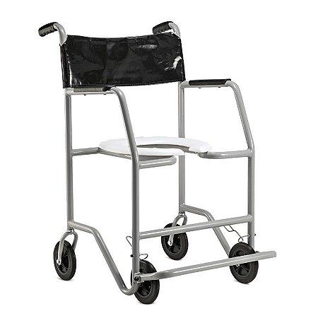 Cadeira de Rodas para Banho Big - Jaguaribe