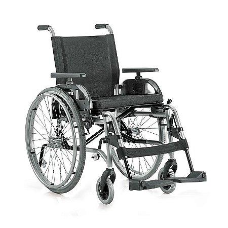 Cadeira de Rodas Taipu - Jaguaribe