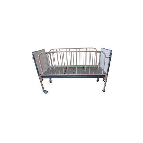 Cama Fawler Infantil Luxo S-0233 - Salutem Hospitalares