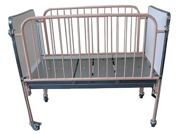 Cama Fowler Infantil Luxo S-8239 - Salutem