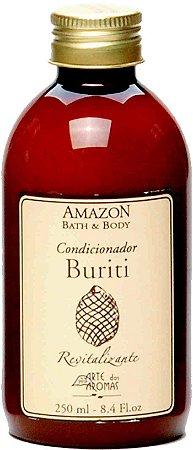 Condicionador vegano e natural Arte dos Aromas - Buriti 250ml