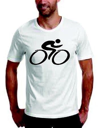 Camiseta Super Bike 100% Algodão