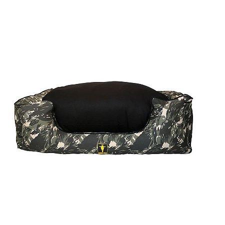 Cama tradicional - Military