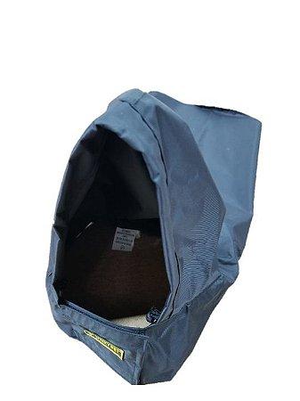 Capa de chuva - Preto