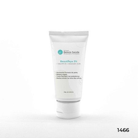 Beautifeye 3% + Idealift 3% + Essenskin 2,5% - 40g
