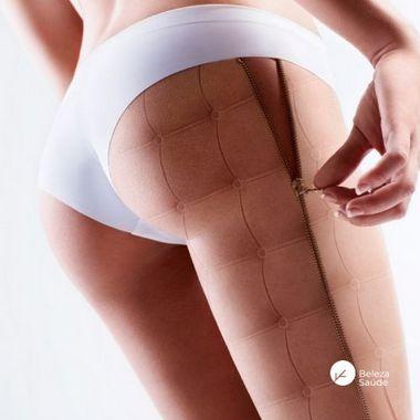 Composto para Tratar a Celulite - Inflamações e Ondulações - 120 doses