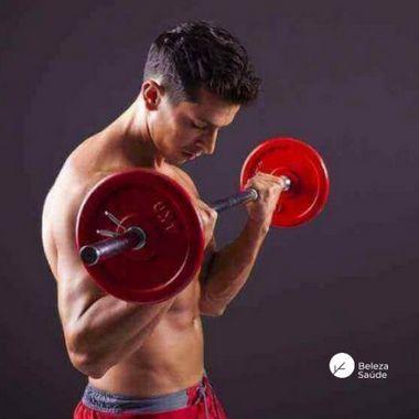 Fórmula Manipulada para Ganhar Massa Muscular - 90 doses