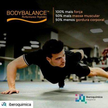 Bodybalance 20g Massa Muscular e Definição - 30 doses