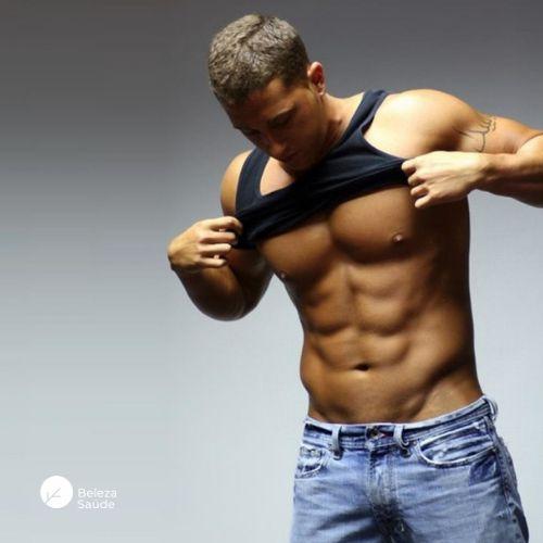 Ioimbina 5mg : Emagrecimento, Definição Muscular, Ajuda na Saúde Sexual