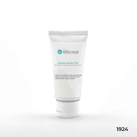 Creme Dmae 13% - Minimizar o Envelhecimento da Pele