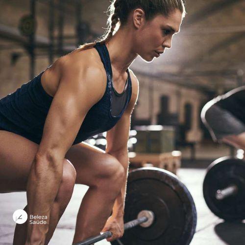 L Citrulina 750mg - Auxilia no Ganho de Massa Muscular